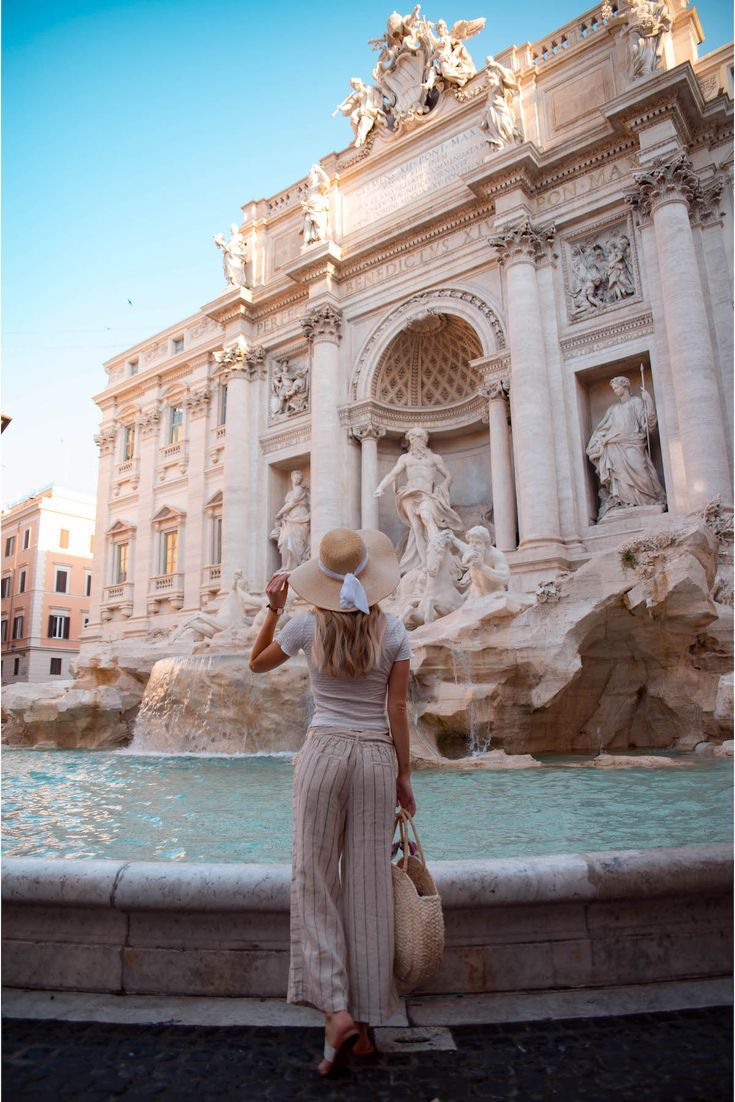 2 Days In Rome Itinerary & Journey Information (Katie's Bliss)