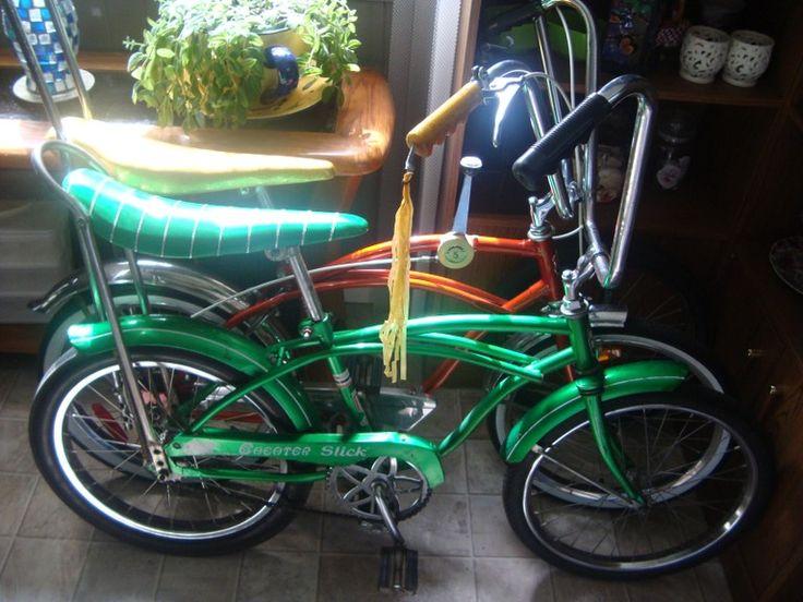 Old Huffy Bikes Gallery – Dibujos Para Colorear