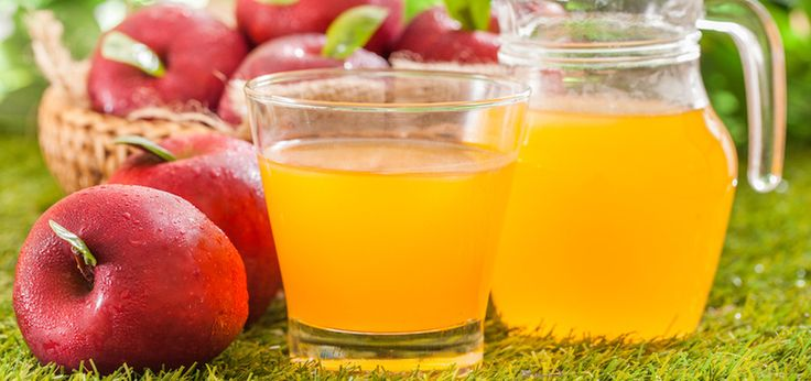 11 Ways To Use Apple Cider Vinegar Every Day