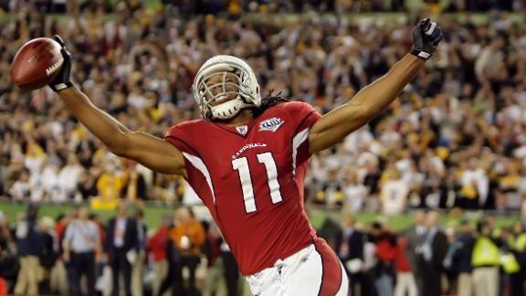 Arizona Cardinals Football Clubhouse - ESPN