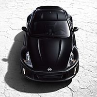 2015 Nissan 370Z® Coupe