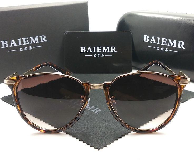 Sunglasses women with box Classic Cat Eye Style Brand Designer Fashion Shades black metal Sun Glasses #summer #fashion #style #sunglasses #eyewear #vibes