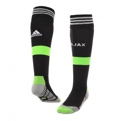 Deze @adidas #Ajax uitsokken zijn onderdeel van het officiële uit-tenue van Ajax voetbalseizoen 2015-2016.