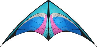 Prism Quantum Kite at WindPower Sports Kite Store