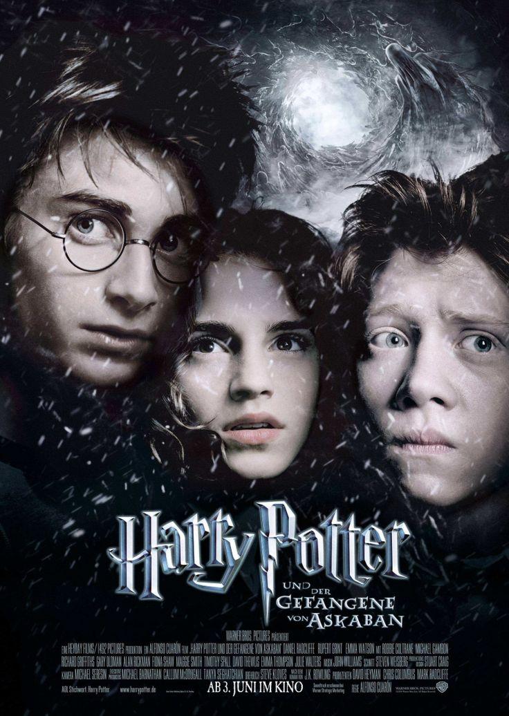 В третьей части истории о юном волшебнике полюбившиеся всем герои — Гарри Поттер, Рон и Гермиона — возвращаются уже на третий курс школы чародейства и волшебства Хогвартс. На этот раз они должны раскрыть тайну узника, сбежавшего из зловещей тюрьмы АзГарри Поттер и узник Азкабана / Harry Potter and the Prisoner of Azkaban (2004) - смотрите онлайн, бесплатно, без регистрации, в высоком качестве! Фэнтези