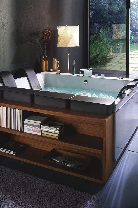 Bathtub Design By BluBleu ~♡~