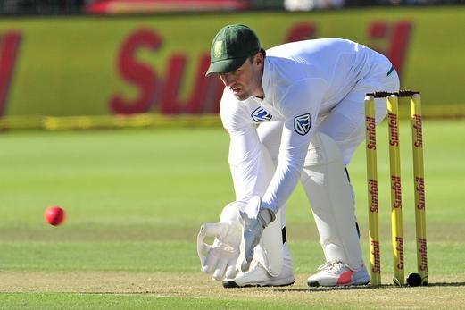 South Africa v Zimbabwe: Plays of the Test - http://zimbabwe-consolidated-news.com/2017/12/27/south-africa-v-zimbabwe-plays-of-the-test/