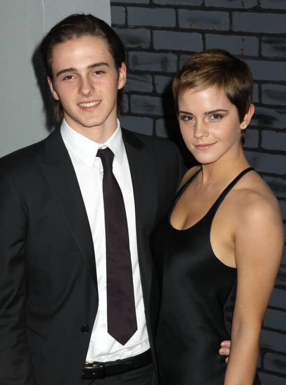 Die Familien Der Harry Potter Stars Hollywood Schauspielerinnen Heisseste Schauspieler Prominente