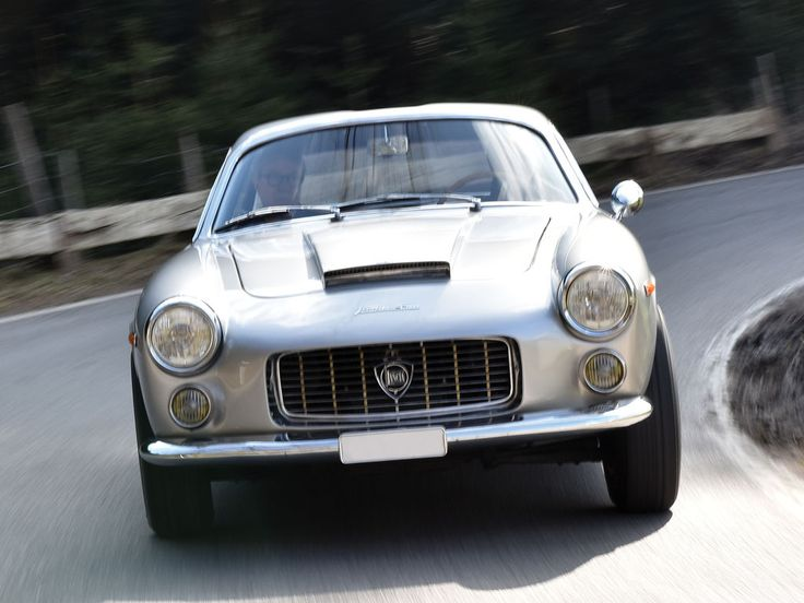 Best Lancia By Zagato Images On Pinterest Vintage Cars Car