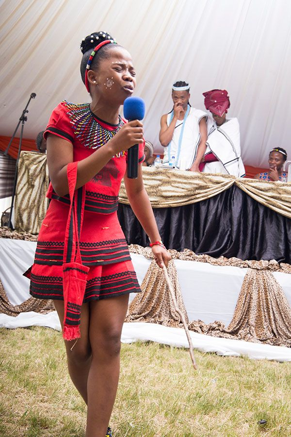 Traditional Xhosa Wedding In Eastern Cape - South African Wedding Blog