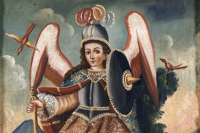 meet archangel michael