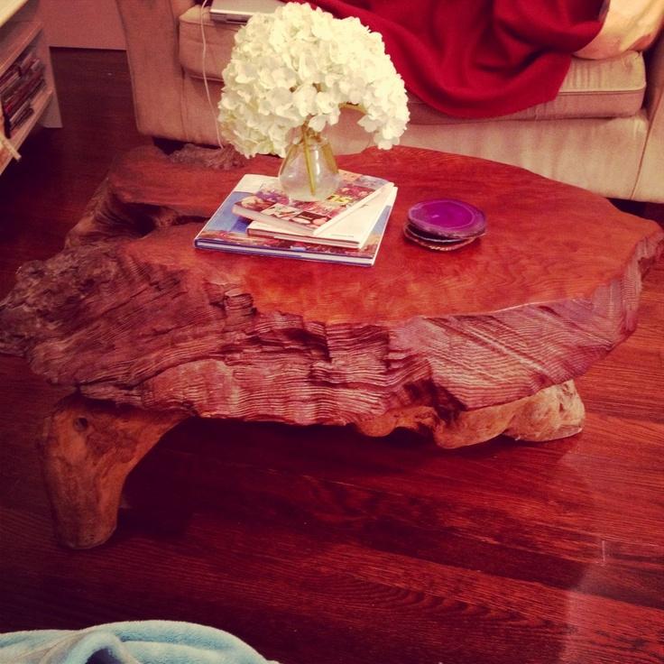 redwood coffee table: Coffee Tables, Coff Tables, Redwood Coffee
