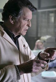 Fringe Season 2 Episode 11 Charlie Francis. A teenager comes back from the dead possessed by a military soldier who's gone missing. Walter does an experiment so that the Fringe team can find the soldier's murderer.