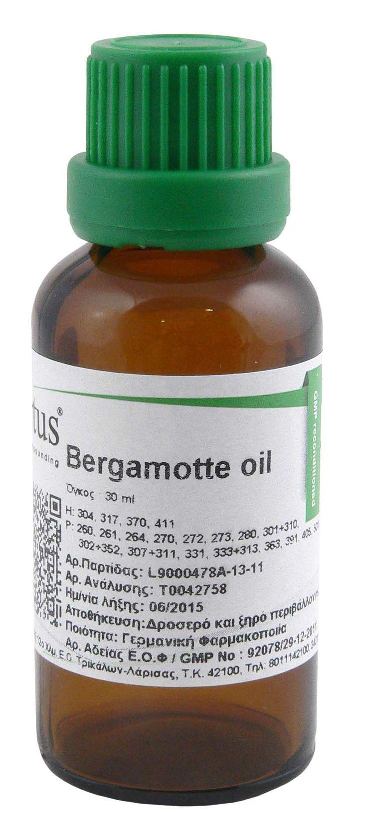 Bergamotte Oil 30ml
