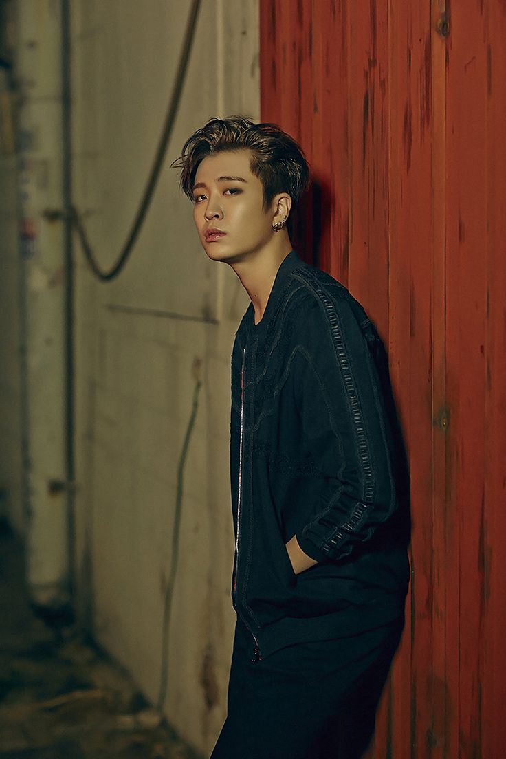 GOT7 - MAD - Youngjae