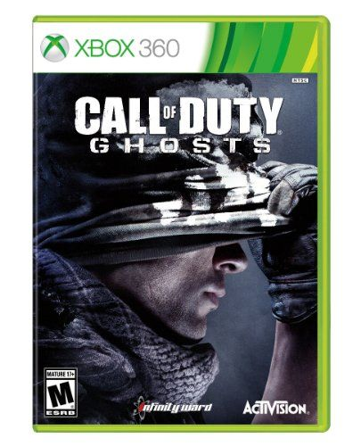 A review of the Call Of Duty: Ghosts video game.  A look at the new multiplayer features and new maps in the multiplayer mode.  Also where you can get a copy