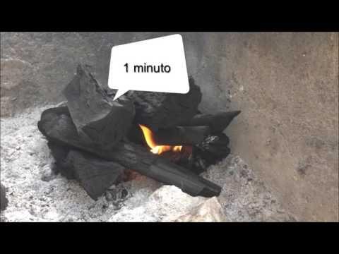 Iniciador de Fuego - YouTube