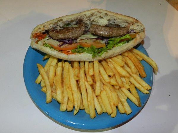 Istanbul Kebab Calais
