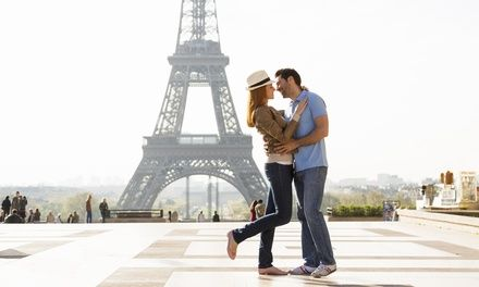 Hôtel de l'Avre à Paris : Séjour romantique au cœur de Paris à deux pas de la Tour Eiffel