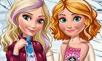 Disneyprinses: op auditie - Speel Online Gratis Spelletjes op Spelletjes.nl