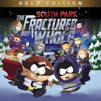 South Park™: The Fractured but Whole™ Gold Edition - Pris: 450-650kr.