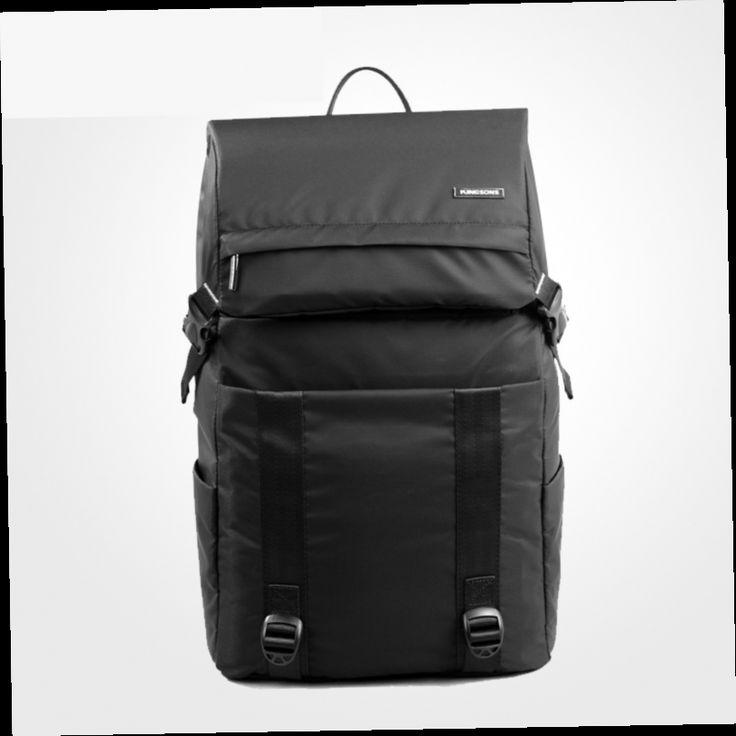 41.15$  Watch here - http://alilql.worldwells.pw/go.php?t=32771036452 - Men Male University Student  Everest Stylish Men's Laptop Backpack Waterpoof Nylon Computer Rucksack Travel School Bags 41.15$