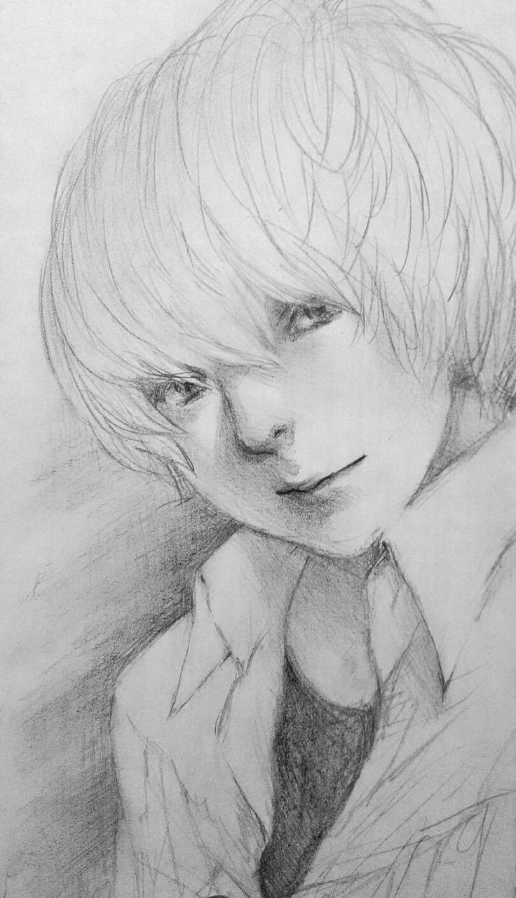 Day by day I found that sketching is become more and more hard thing for me.. I can't make it as I wanted.. But I'll still appreciate it and didn't make it as pressure.. Because i didn't want to hate something I used to lol before.... #sketch #illustration #manga #boy #draw #pencil #drawing #doodle #fine #art #artwork #イラスト #スケッチ #アート#絵