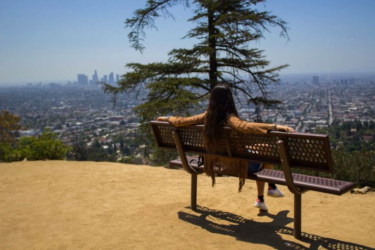 Griffith Observatory #losangeles #hills #hollywood #griffithobservatory #relax #landscape #california #travel #usa #ontheroad #perfectview