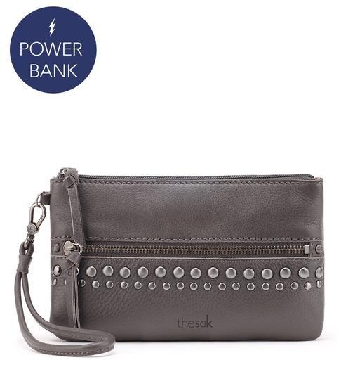 Leather Passport Case - trendy teens3 by VIDA VIDA P08K3h