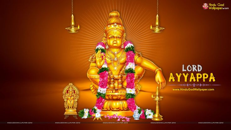 Ayyappa Wallpaper Full Size Hd Free Download
