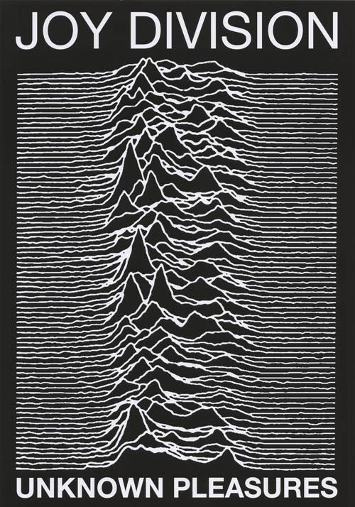 Joy Division. Seriously. Listen to this album right now.