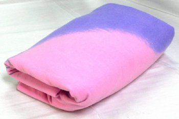 Thermochromic (heat sensitive color changing fabric)