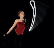 Colorguard Wooden Airblade | Antz Performance Apparel