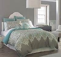 kashmir comforter set - don't know which bed to get for this