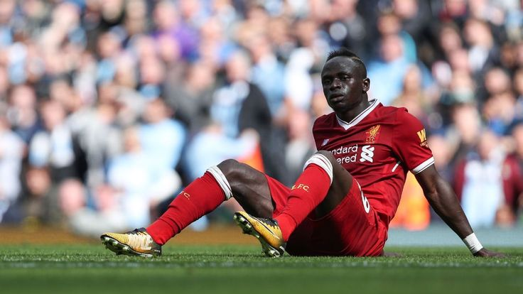 Mane red card: How the football world reacted