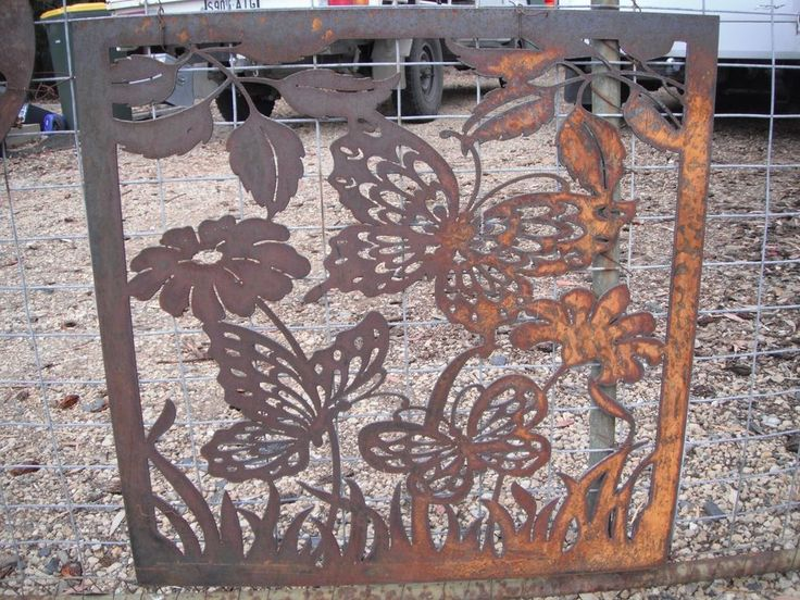 Large Metal Wall Art Home And Garden Gumtree Australia Free Local