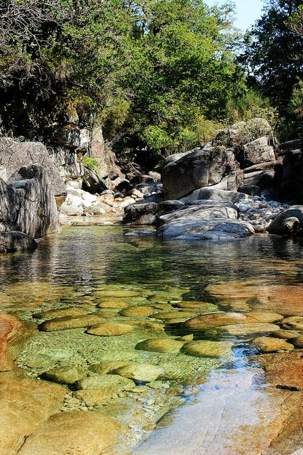 Gerês  Portugal  - so many memories of this place.