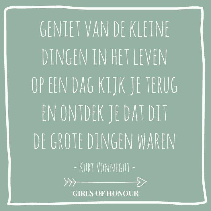 Geniet van elk moment samen ♡ // #liefde #liefdesquote #genieten #geniet #quote…