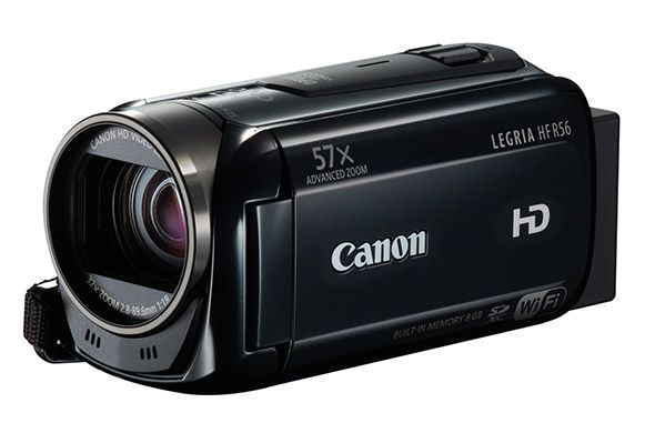 Canon predstavio nove EOS modele - hifimedia