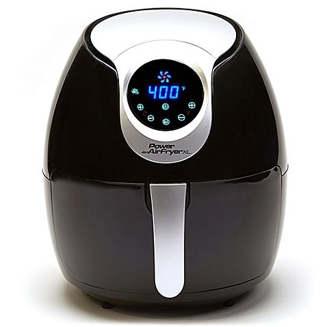 Note: Affiliate links are included in this post   Today, head over to Kohl's, where you can pick up the 5.3 qt. Power AirFryer XL foronly $90.00 after discounts. Here is the brea…