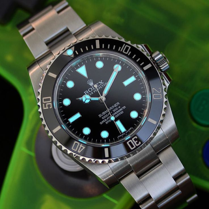 Rolex Submariner | juwelier-haeger.de