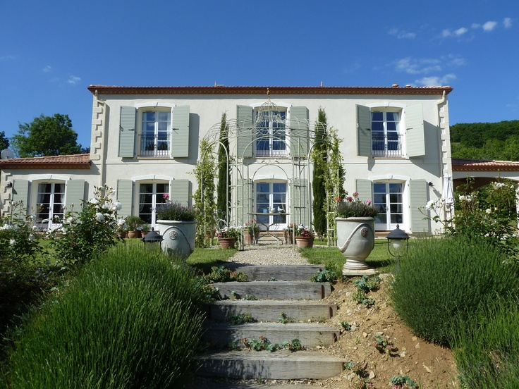 54 best stone country houses in france images on pinterest for French countryside homes