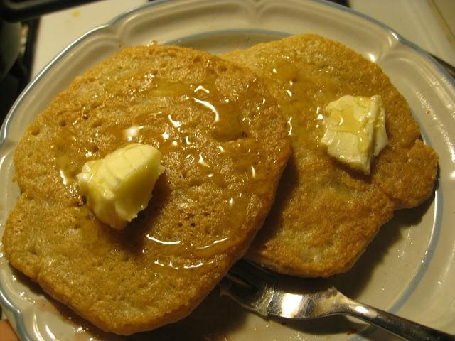 Delicious! gluten free pancakes. | Good eats & Recipes. | Pinterest