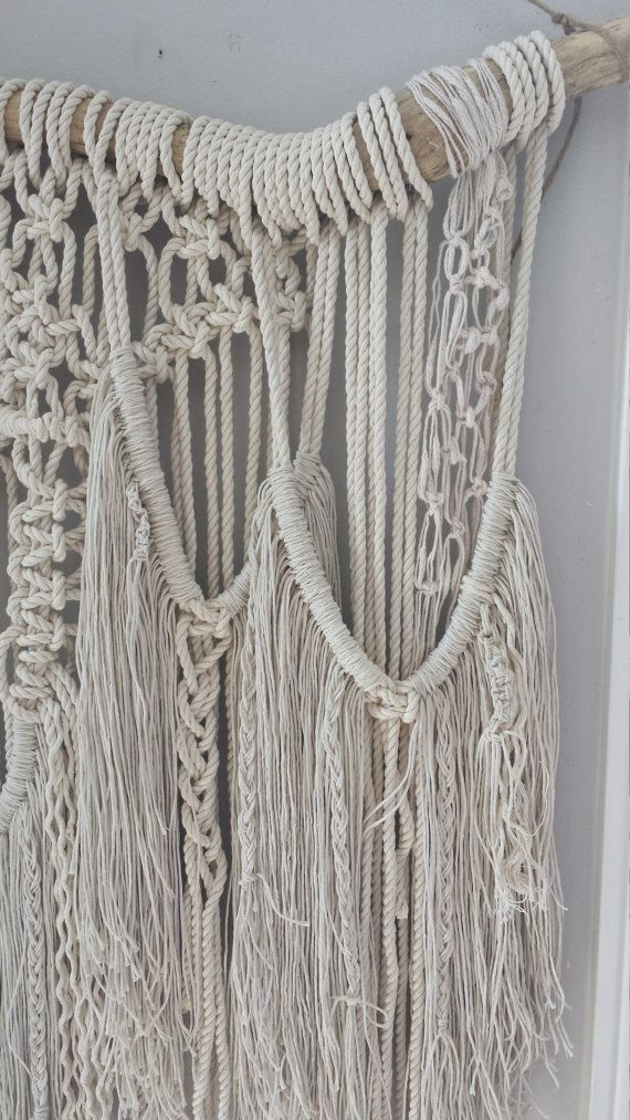 Macrame Wallhanging Sky 813 best Macrame wall