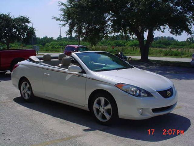 2006 Toyota Camry Solara SLE V6, $11,789 - Cars.com