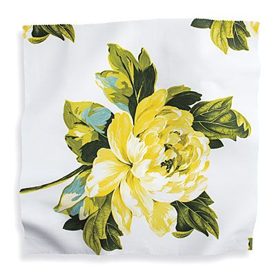 Charlottenberg - Classic Southern Chintz Fabric Patterns - Southern Living