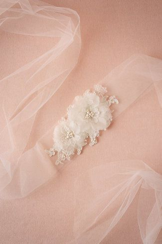 Shop the Look! Wedding Pretties by BHLDN