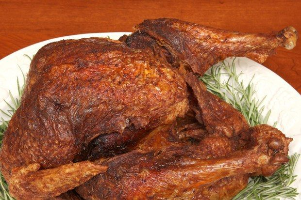 Grillsmith All-In-One Turkey Fryer Review