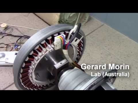 88 best magnetic power generator images on pinterest for Magnetic motor electric generator for sale