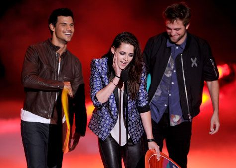 Teen Choice Awards 2013: Check Out the First Wave of Nominees!